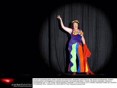 Astrid Gloria, Comedy Arts Festival