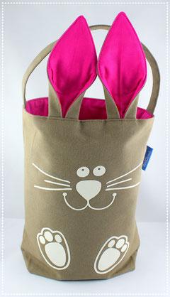 Funny Bunny Bag XL