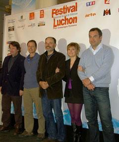 festival du film de tv luchon 2008