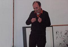 Atelierbesuche T. Leeser
