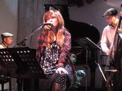 1/27(金)LIVE at 柏WUU Vo.samA
