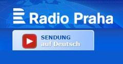 Hört hört! Prager Toastmaster im Radio.