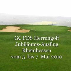 Herrengolf-Ausflug 2010, GC Rheinhessen. Golf-Club Freudenstadt. Foto Rainer Sturm stormpic.de