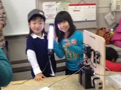 「親子で学ぶ〜手づくり発電教室」
