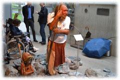 Neanderthal-Museum am 12.06.2016