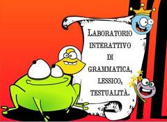 Grammatica Web