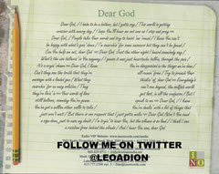 nicholas jonas dear god single promo traycard lyrics