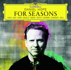 For Seasons, 2017
