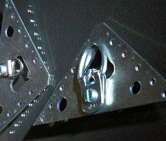 Lagersystem - Bildaufhänger mit Tubtara M4