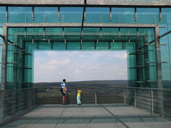 Jahrhundertturm (erbaut anl. EXPO 2000)