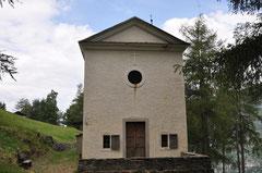 Kapelle Rohrberg