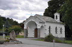 Kapelle Turtig