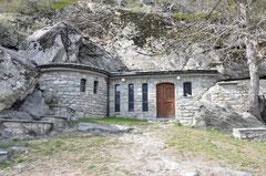 Kapelle Gstein