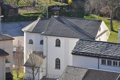 Kapelle St. Joseph Raron