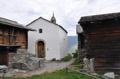 Kapelle Burgen