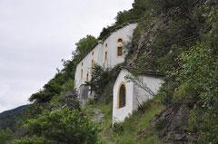 Wandfluhkapelle