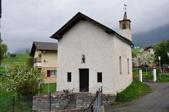 Kapelle Lingwurm
