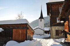 Kapelle Goppisberg
