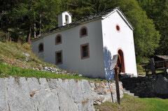 Kapelle Schalbetten