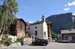 Kapelle Gasenried