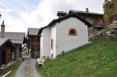 Kapelle Jeizinen