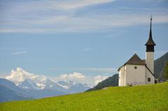 Ritzinger Feldkapelle