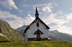 Kapelle Belalp - Lüsge
