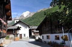 Kapelle hl. Barbara Ferden