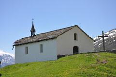 Kapelle Alpe Bäll