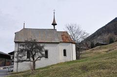Antoniuskapelle Niederernen