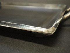鉄板プレスBBQ鉄板カセットコンロサイズ