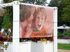 """Klasse""-Lernort"