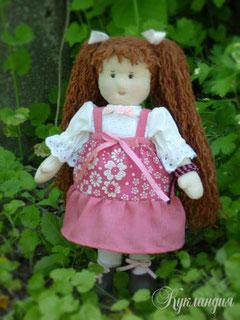 Натуральная кукла