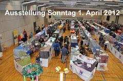 Klicken Sie aufs Bild und gelangen Sie zur Fotogalerie der Ausstellung vom Sonntag 1.4.2012