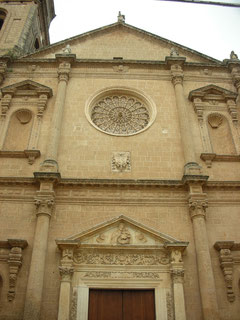 Fasano - Cathedral