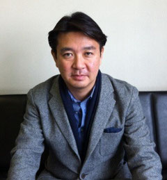三栄コーポレーションリミテッド 代表取締役 深澤 及