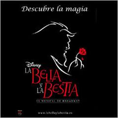 Gastón - La Bella y la Bestia