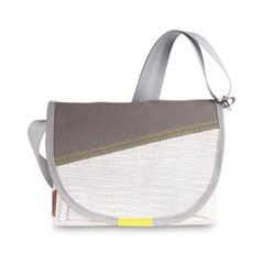 Handtaschen aus Segeltuch von 360°, 727 Sailbags, NoFish & Canvasco