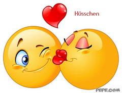 Kusschen Kusschen Und Noch Ein Kusschen Kaeserkorsticks Jimdo Page