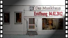 Ein Film von Dethard Hilbig zu unserer Eröffnung.