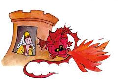 picto dragon Gentil