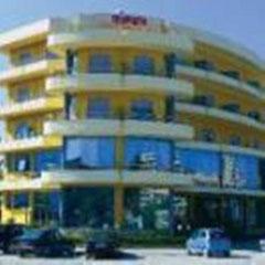 """Hotel """"Pavaresia"""" Vlora."""