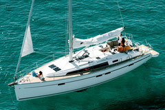 Charteryacht Kroatien Bavaria Cruiser 46