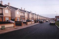 Houses in Ireland