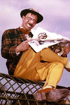 Circus Rebernigg 1957