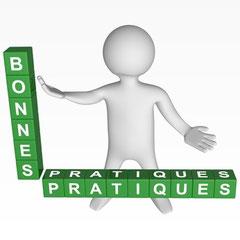 Illustration bonnes pratiques évaluations internes et externes des établissements médicaux et médico-sociaux