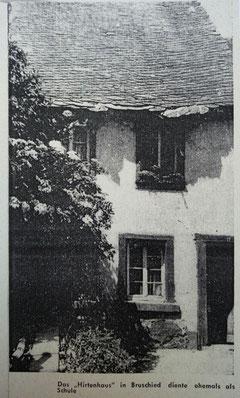 Bildquelle: Hunsr. Kalender, 1966