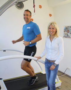 Biathlet Christoph Sumann