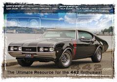 Auch Interessant für Besitzer alter Oldsmobile wie z.B. Motorkompatibilität der GM Motoren