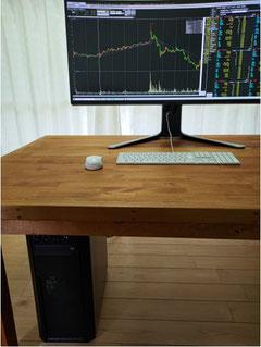 FX用パソコン